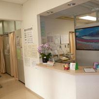 滋賀県草津市の内科、循環器科の診療所橋本内科医院